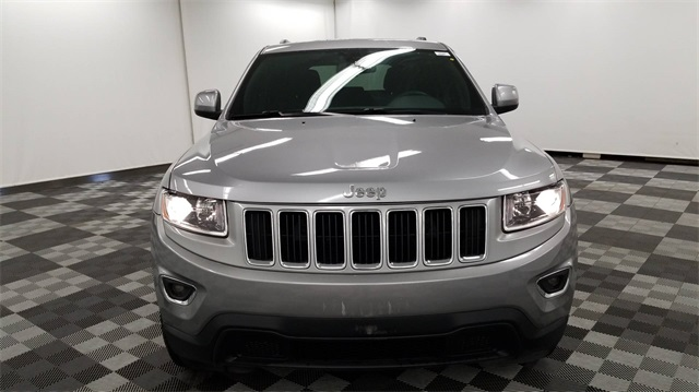 Pre Owned 2016 Jeep Grand Cherokee Laredo