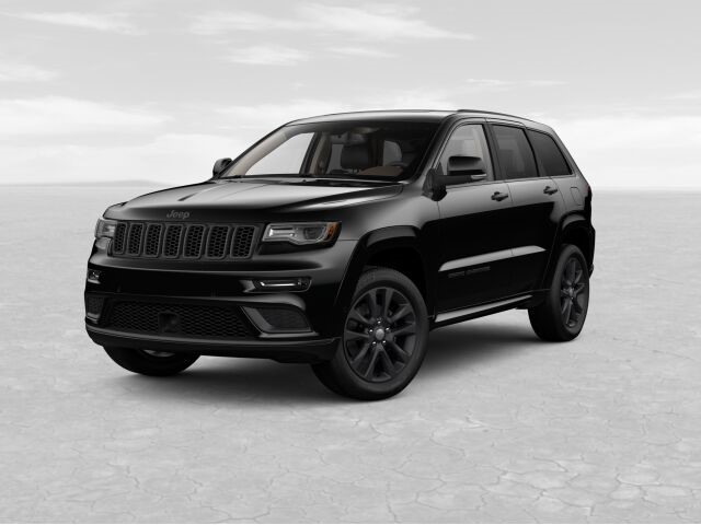 2018 jeep overland high altitude. brilliant overland new 2018 jeep grand cherokee in jeep overland high altitude